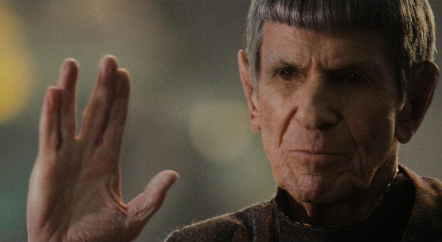 Guia de naves estelares: Crossover Star Trek - Star Wars. Extras