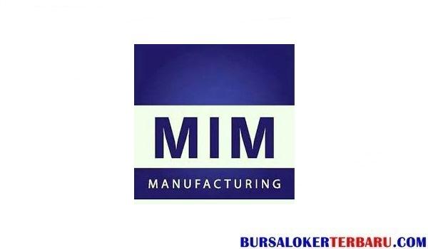 Lowongan Kerja PT. Multi Indomandiri (PT.MIM)