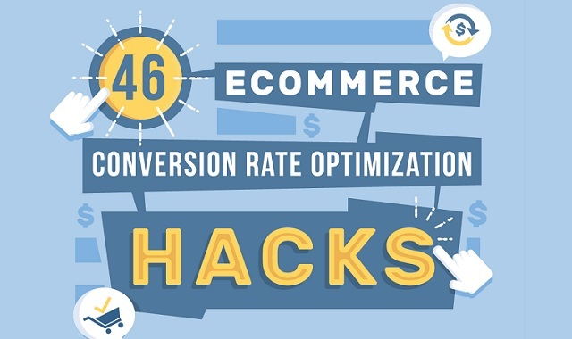 46 conversion rate optimization hacks