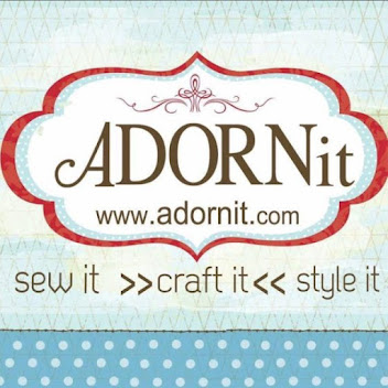 Shop Adornit Apparel, Fabric & Papercrafts!
