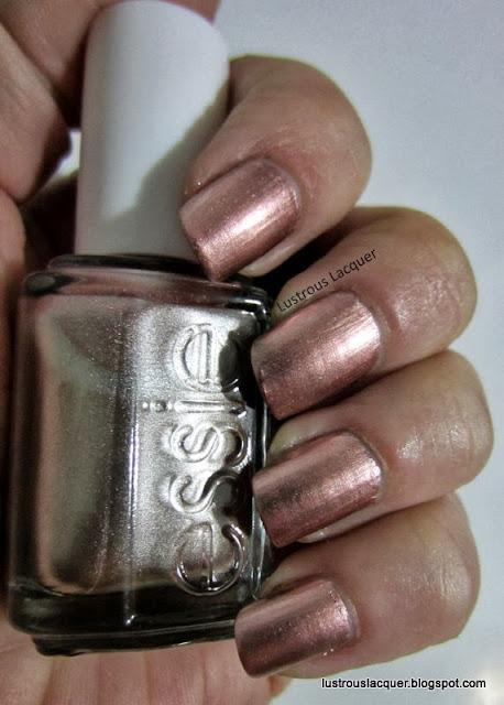 Essie Penny Talk, Mirror Metallic Collection