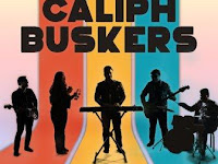Lirik Lagu Hanya Mimpi - Caliph Buskers