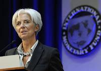 ΑΠΕΙΛΗ ΣΟΚ απο το ΔΝΤ: Εαν θέλετε να είμαστε μαζί σας να πάτε το αφορολόγητο στα....
