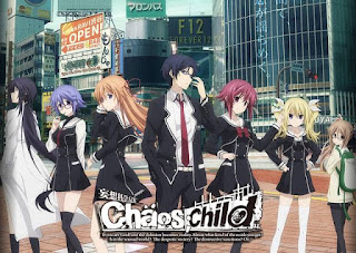 Chaos;Child Subtitle Indonesia