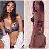 PIAUIENSE - Lais Ribeiro fala da expectativa para o fashion show da 'Victoria's Secret'