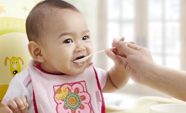 Cara Mudah Membuat Bubur Dan Nasi Tim Untuk Anak Balita