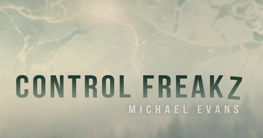 Book Review : Control Freakz by Michael Evans