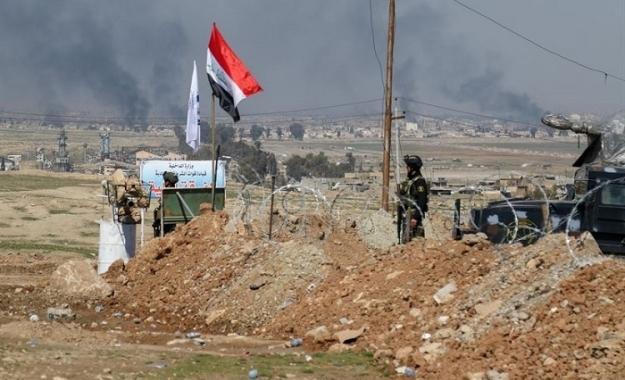 Ολοκληρώνεται η εκδίωξη του Ισλαμικού Κράτους από το Ιράκ