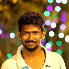 Mahesh Vitta Family Wife Son Daughter Father Mother Age Height Biography Profile Wedding Photos