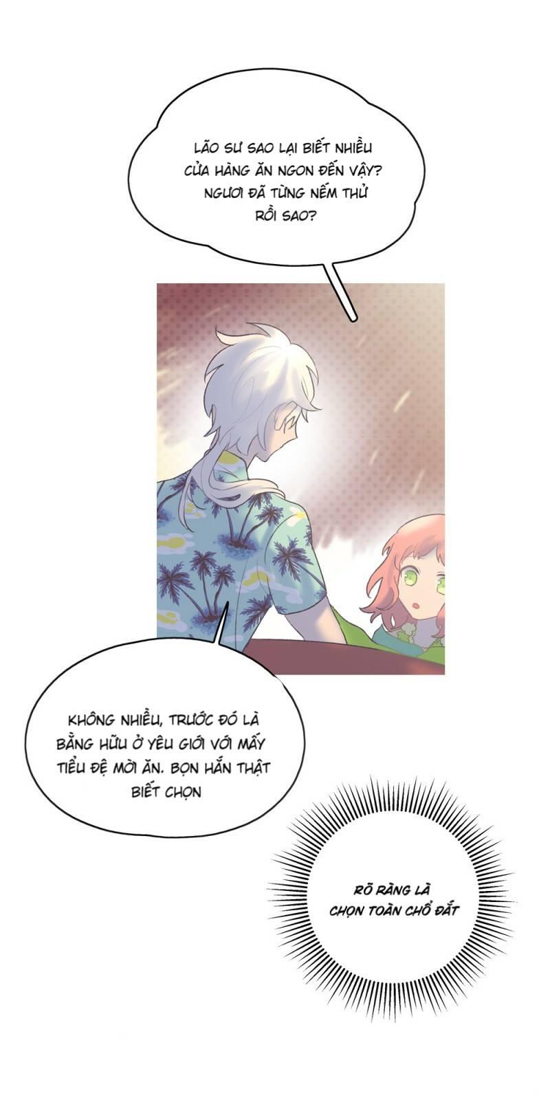 Gia Sư Tổ Tiên chap 21 - Trang 13