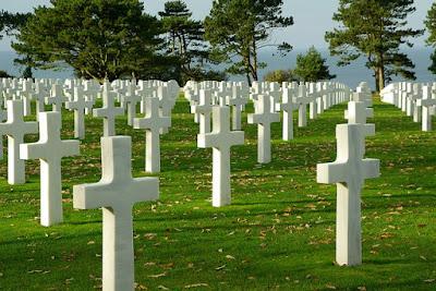 Tumbas de Soldados Caídos