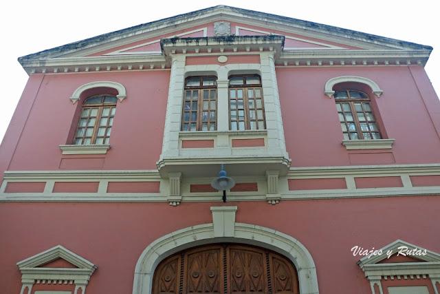 Teatro Toreno de Cangas del Narcea