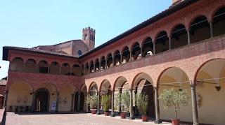 Siena, Toscana.