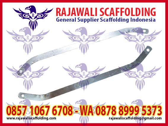 jual arm lock scaffolding