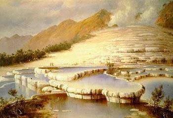 Charles Blomfield, Ihimaera-Smiler Witi Tame, Jeździec na wielorybie, Okres ochronny na czarownice, Carmaniola
