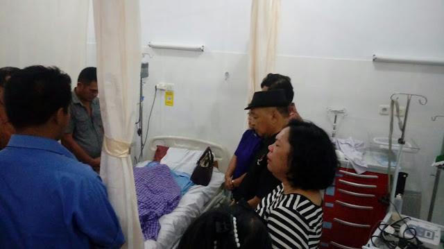Kabar Duka Menyelimuti Toraja, Alfrita P Danduru dari DPRD Provinsi Sulsel, Meninggal Dunia