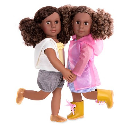 *NEWS* Our Generation® Deluxe Doll - Denelle™
