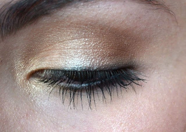 Pia Mia inspired look with Urban Decay x Gwen Stefani Palette