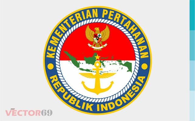 Logo Kementerian Pertahanan Indonesia (Kemenhan) - Download Vector File SVG (Scalable Vector Graphics)