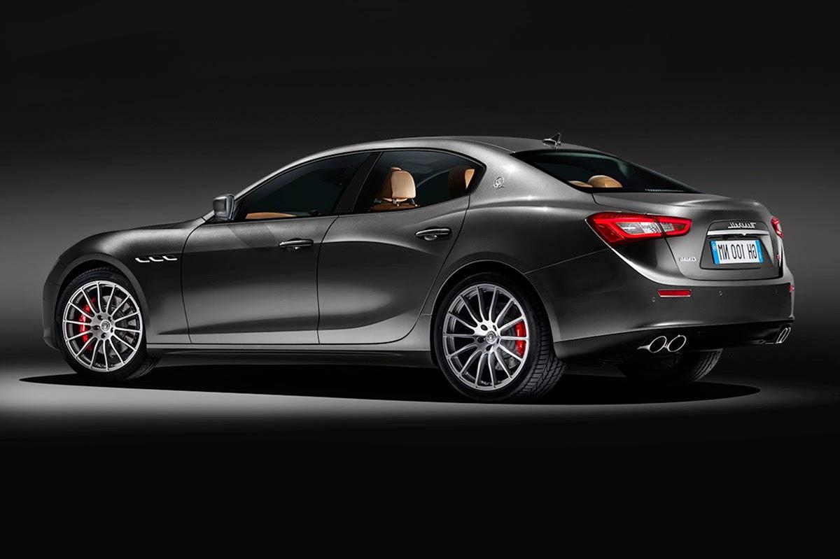 2015 maserati ghibli s q4 100th anniversary neiman marcus edition car reviews new car. Black Bedroom Furniture Sets. Home Design Ideas