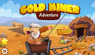 altın madencisi apk