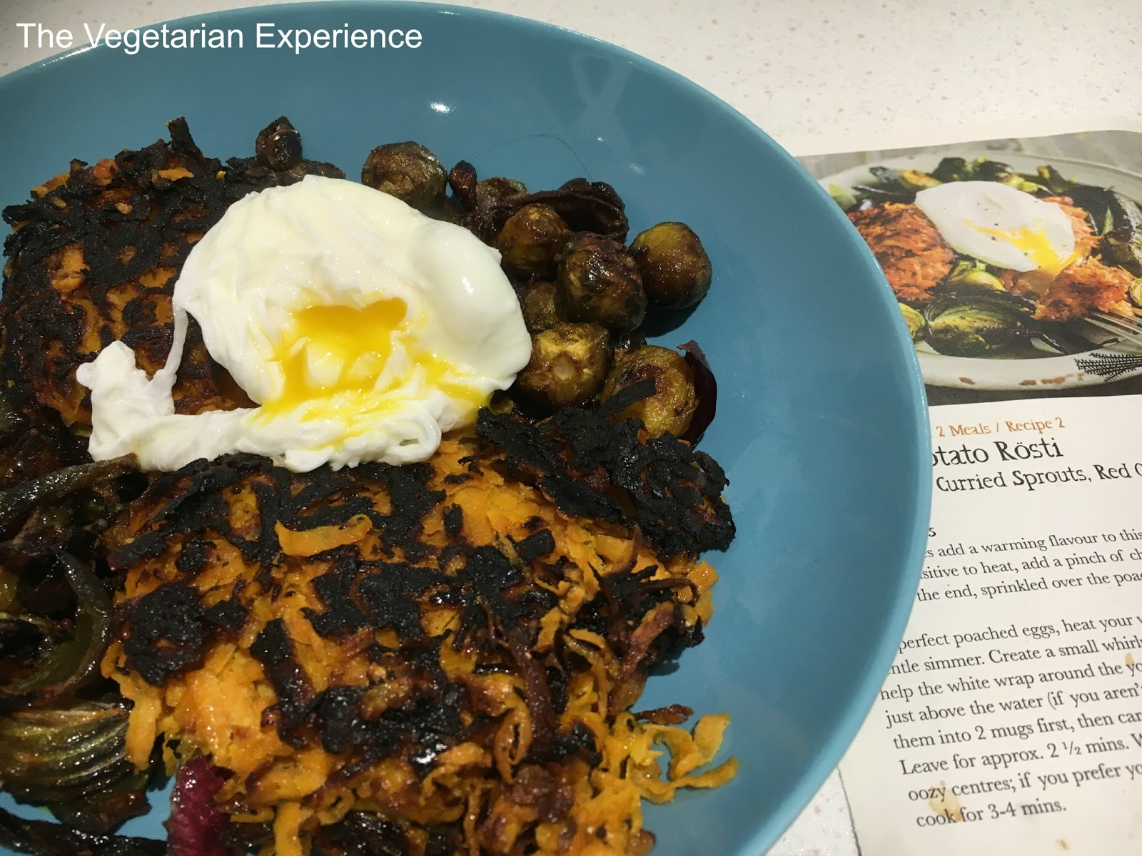 The Vegetarian Experience on Feedspot - Rss Feed