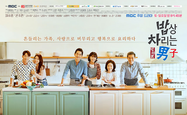 Drama Korea Man Who Sets The Table Subtitle Indonesia