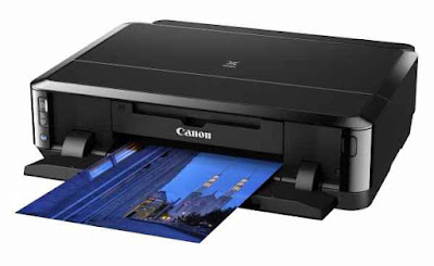 Canon PIXMA iP7250 Manual