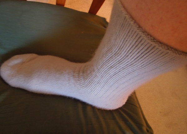 Review of  the World's Softest Classic Collection Socks