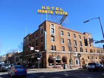 Northern Az Haunted Historic Hotels