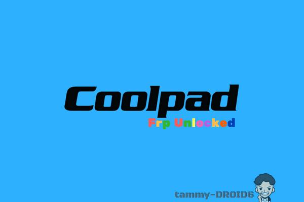 Cara bypass frp Coolpad E580 dengan Spflashtool