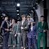 "Feby Haniv dan ""The Savages"" di Ajang Plaza Indonesia Men's Fashion Week 2017"