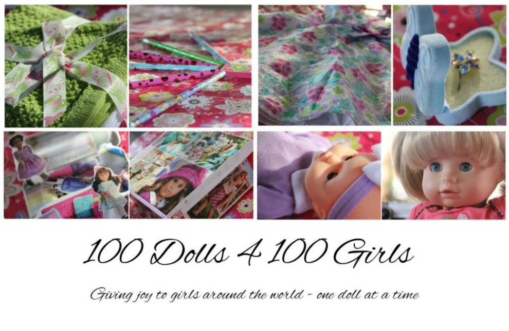100 Dolls 4 100 Girls