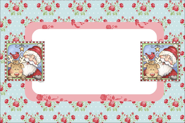 Free Printable Invitations, Cards, Photo Frames or Labels.