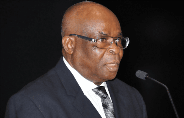 CCT to resume Onnoghen's trial on February 4