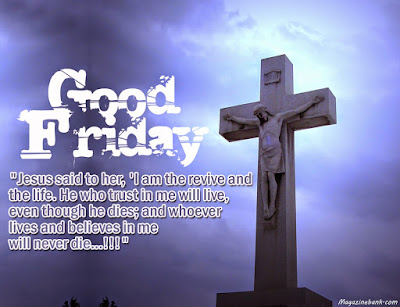 good friday images with messages 2018
