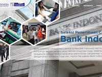 PPM Bank Indonesia, Situs Resmi Rekrutmen Bank Indonesia