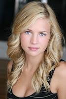 Maggie - Britt Robertson