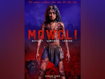 مشاهدة فيلم Mowgli 2018 مدبلج
