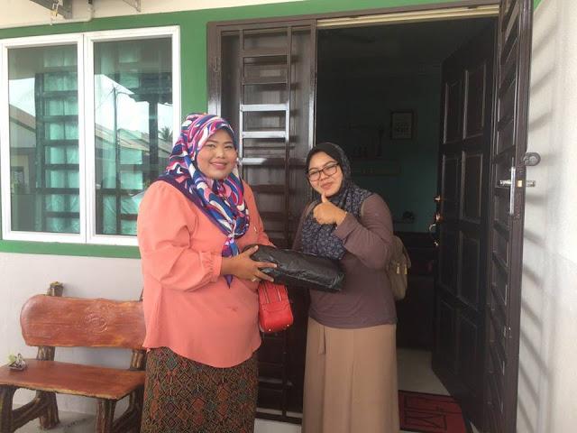 Review 1  || Adni Suite Homestay Seri Manjung