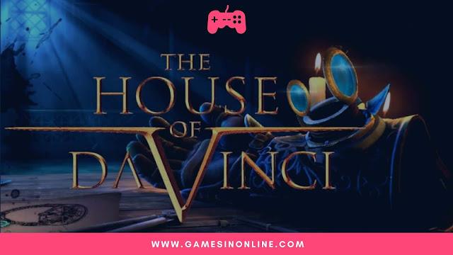 The House of da vanci Free Download Apk + Obb