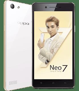 Smartphone Oppo Kamera Belakang 8 MP Harga 2 Jutaan