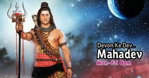 Online Dramas Devon Ke Dev Mahadev 1st September 2014 Watch Online