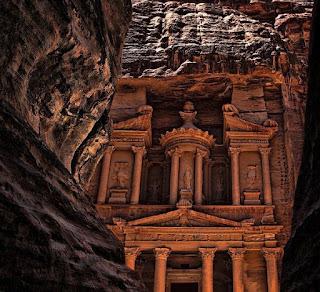 مدن تاريخية اختفت من خارطة العالم