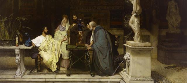 Personas y propiedad en Derecho romano de Justiniano