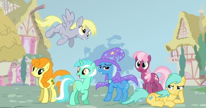 Equestria Daily Mlp Stuff Poll Results How Would You