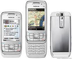 NOKIA E66 RM-343