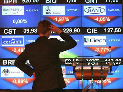 Mercado financiero y economia