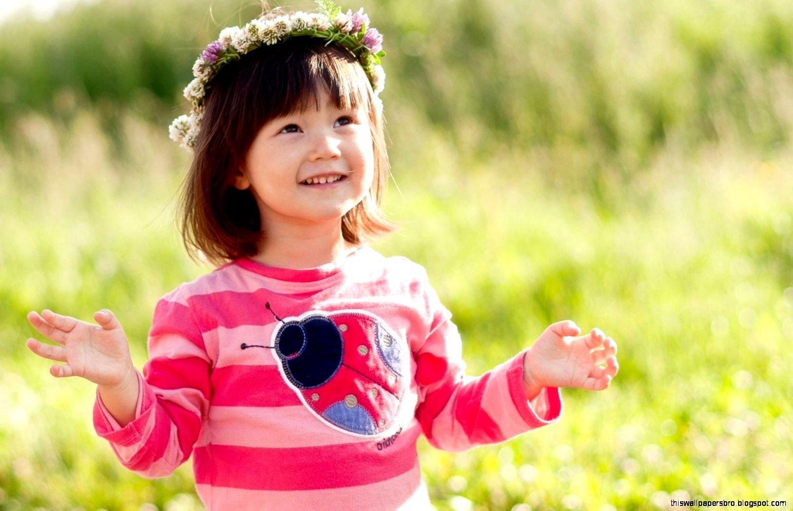 cute girls girl baby hd wallpapers this wallpapers