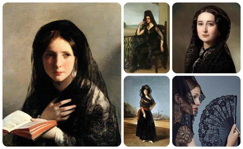 moda, fashion, arte, negro, historia, estilismo,